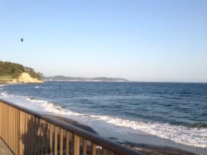 mores sea
