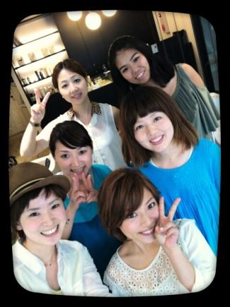 2013-07-08 ヘアカタ撮影